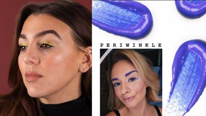 Lush have released a line of gorgeous coloured eyeliners and we're obssessed!