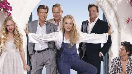 A Mamma Mia restaurant exists and we need to be there!