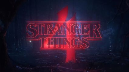 Stranger Things season 4 is confirmed and there's a teaser too