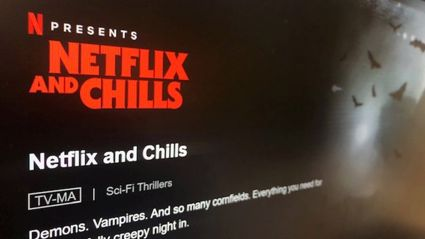 "Netflix's new""Netflix and Chills"" section has the best spooky films"