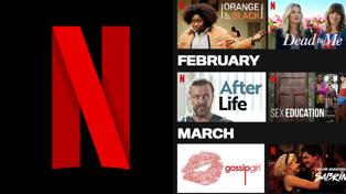 Your next Netflix Binge according to your birth month