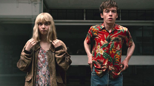 We finally have a release date for The End of The F**king World!