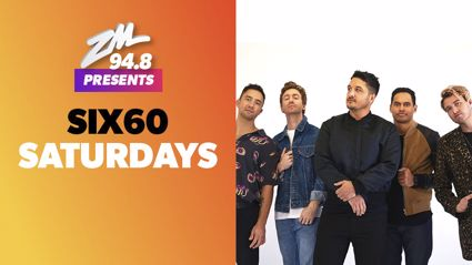 Northland: Six60 Saturdays LIVE at Semenoff Stadium