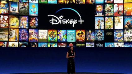 Disney has announced all the movies coming to DisneyPlus!