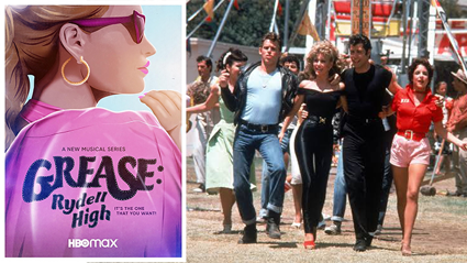 Grease is getting a musical mini-series!