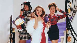 A Clueless spin-off is in the works and we're totally buggin!