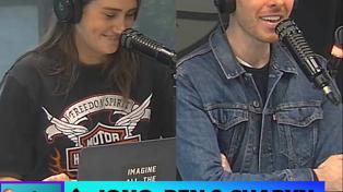Bree & Clint offer their radio enemies $38 million