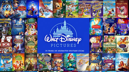 Disney wants to pay someone to watch 30 films in 30 days!