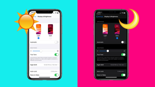 Dark Mode could be the key to increasing your phones battery life