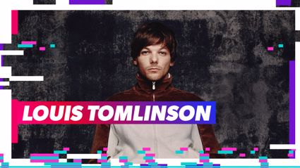 CANCELLED: ZM Presents Louis Tomlinson!