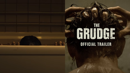 The Grudge (2020) trailer is the stuff of nightmares