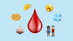Apple's brand new inclusive emojis are here!