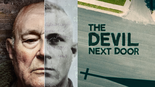 Netflix's newest true crime series 'The Devil Next Door' is out TODAY