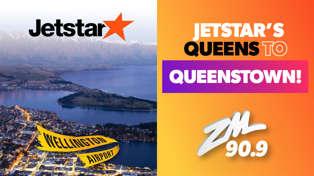 WELLINGTON: Queens to Queenstown