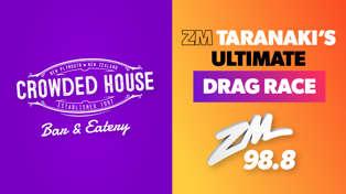 TARANAKI: Ultimate Drag Race