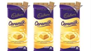 NZ is getting a pop-up Caramilk chocolate cafe!