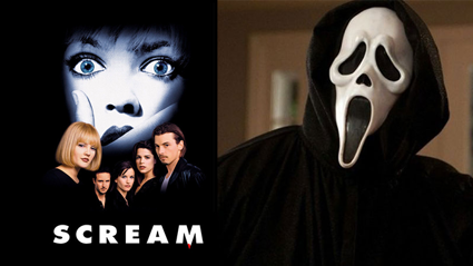 A fifth Scream movie is officially in the making!