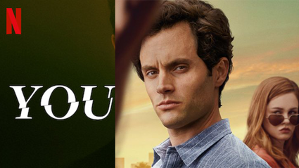 Netflix announce new You season 2 release date, and a teaser clip!