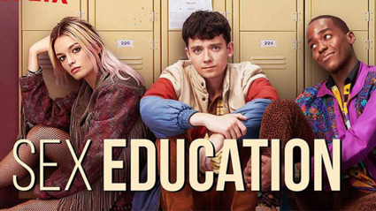 All we know about Netflix's Sex Education season 2!