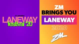 Get Front Left at Laneway!