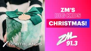 CHRISTCHURCH: ZM's Big Kids Christmas with Northlands!
