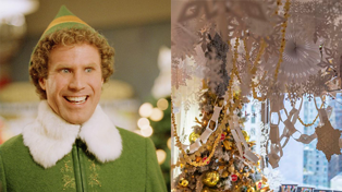 This hotel is inspired by 'Elf' so fans can live like Buddy for Christmas