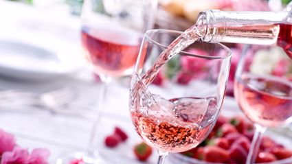 A Rosé All Day festival is coming to NZ for summer!