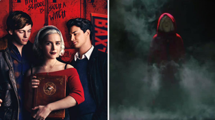 Netflix teases Chilling Adventures of Sabrina season 3 with announce date!