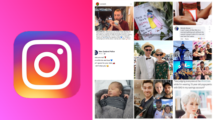 You can now find your Top 9 posts on Instagram for 2019