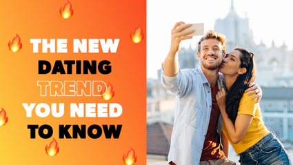 'Fireworking' is the new dating trend that you need to know about