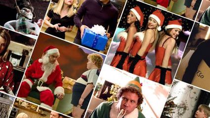 A full list of EVERY Christmas movie you can stream in NZ