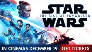 Vaughan's Star Wars Saga Wrap-Up