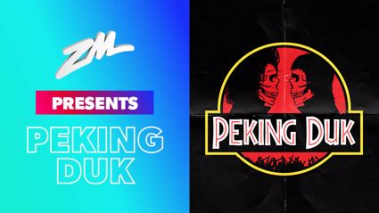 ZM Presents Peking Duk