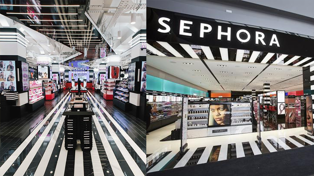 NZ is getting a second Sephora store!
