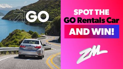 WIN A $5,000 Go Road Trip With GO Rentals