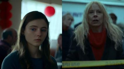 Netflix's latest true-crime film 'Lost Girls' looks heartbreaking