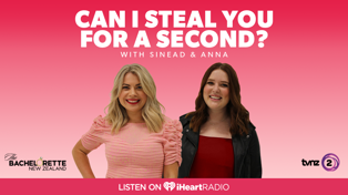 Can I Steal You For a Second? Episode one