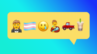 New emojis are coming and they're so cute!