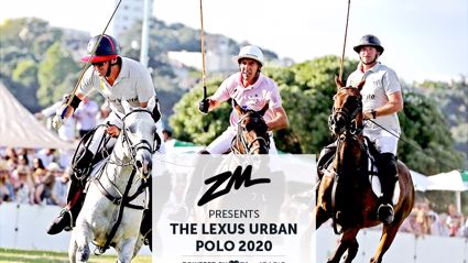 ZM Presents The Lexus Urban Polo 2020