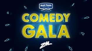 ZM Presents Best Foods Comedy Gala