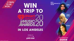 Win A Trip to the iHeartRadio Music Awards in Los Angeles – Thanks to Air New Zealand's Grabaseat