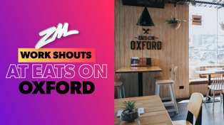 CHRISTCHURCH: Win a Work Shout from Eats on Oxford!