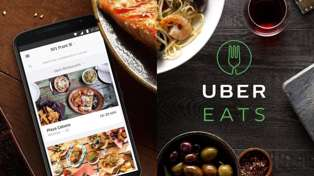 UberEats is coming to more NZ cities!