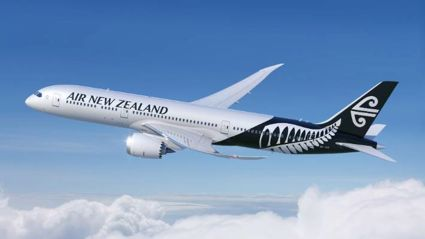 Air New Zealand have just released $69 flights to Aus!