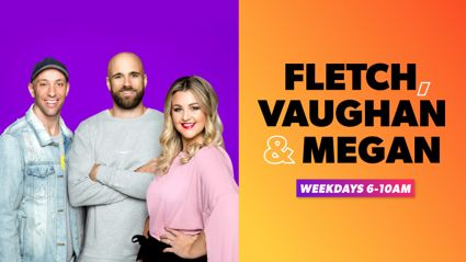 Fletch Vaughan & Megan Podcast - March 5th 2020