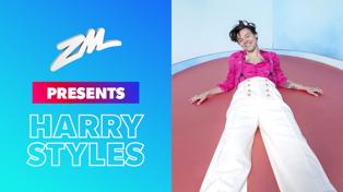ZM Presents Harry Styles!