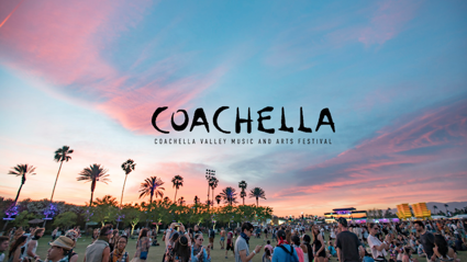 Coachella has officially been postponed due to Coronavirus