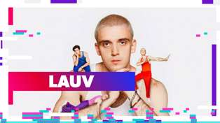 ZM Presents LAUV's how i'm feeling world tour!