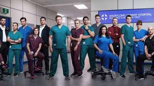 Shortland Street will stop airing on Friday's