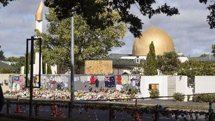 Christchurch mosque shooter pleads guilty